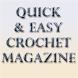 Quick & Easy Crochet Magazine by Pocketmags.com