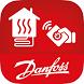 Danfoss Genesis by Danfoss Värmepumpar AB