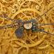 Clockwork Live Wallpaper by Black Market Apps