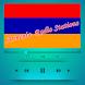 Armenia Radio Stations by free radio online hd hq