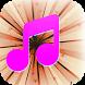 زنگ گوشی و زنگ فارسی by med-app