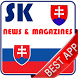 Slovakia Newspapers : Official by KR Solutions