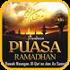 Panduan Puasa Ramadhan 2017 by BoyDroid