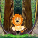 Deep Green Forest Escape by YalGames