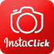 Insta Click: Square PhotoFilter & Snap Effects ◕‿◕ by Dark Apps Studio