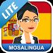 Learn Business Spanish by MosaLingua Crea