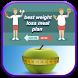 Best Diet Plan Weight Loss by Az.App.Dev