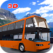 Bus off Road Driver Simulator Mountain Hill by Saga Games Inc