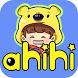 Ahihi - Ứng dụng giải trí hàng đầu Việt Nam by VN Ngày Nay Team