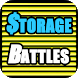 Storage Battles by AppHappyGames