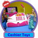Top Cashier Toys by Kids Adventure