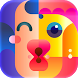 Colour Crush-Free Puzzle games by 张毅精品