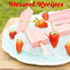 EASY DESSERT RECIPES by Content Arcade Apps