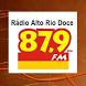 Rádio Alto Rio Doce FM by Voxtream