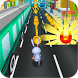 Subway Surfing Bunny: 3D Looney Toons, Bugs, Tunes by Nino Games
