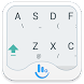 TouchPal Droid Light Theme by Emoji Free Themes