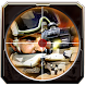 Army Sniper Shooter Squad by GamesPuff
