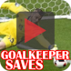 Amazing Goalkeeper save