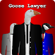 Goose Lawyer by Silverback Interactive