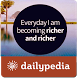Napoleon Hill's Think & Grow Rich Daily by Dailypedia Bliss