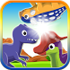 Dino Bubble Shooter by 3Sixty5