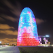 Barcelona Tourist Places (Guide) by KrishMiniApps