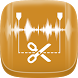 Audio Cutter and Ringtone Maker by Video Editing Apps