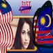 Malaysia Merdeka Day Photo Frame by LabroApp
