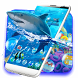Shark Aquarium Theme by Cool Theme Love
