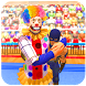 Clown Tag Team Revolution: Wrestling Tournament by Game Volla Productions