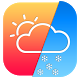 Weather Forecast and Widget by INNOVATIVE SOLUTION