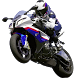 Moto Stunt Rider : Highway Traffic Hot Racing