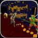 Subway Run Ninja Warrior by RedC Game Studio