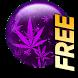 Marijuana Live Wallpaper - Purple Blast FREE by Marijuana Wallpapers