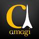 Amagi Radio by looksomething.com