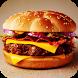Burger Live Wallpaper by FreeWallpaper
