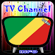 Info TV Channel Congo HD by TV Channel SAT Information Country World Free