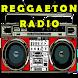 Reggaeton Radio Gratis by Jaafapps