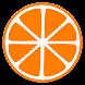 Orange Harvest by upprofdev
