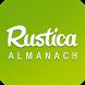 Rustica Almanach (jardin) by Rustica