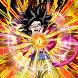Goku Super Saiyan 4 Wallpaper HD Free Offline by Dwi Cahaya