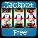 Jackpot - Slot Machines by Shvuta Apps