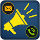Announcer - Call and SMS by Apotex Cop