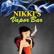 Nikki's Vapor Bar by Magento Inc