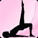 پیلاتس Farsi Pilates by HAILEE Software Group
