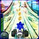 Super sonic racing