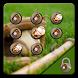 Baseball theme cool brave by cool theme designer