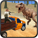 Safari 4x4 Jeep Dino Hunting SIM 2017