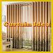 Curtain Ideas by delisa