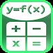 Scientific math Calculator by canvasdeva